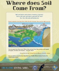 Where Does Soil Come From