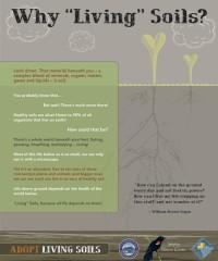 Why Living Soils